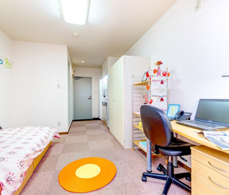 International Exchange Dormitory / Recommended Dormitory | Meiji